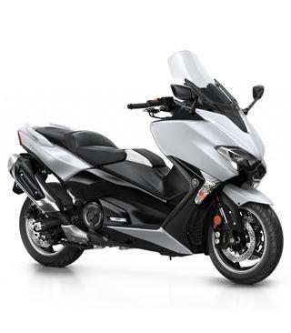 Yamaha TMAX DX