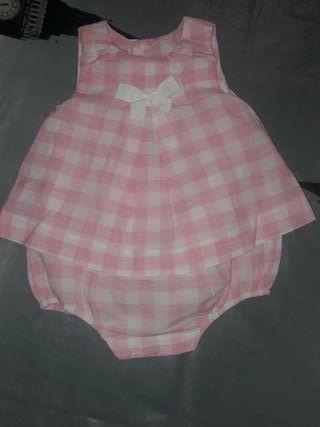 ropa bebé talla 0