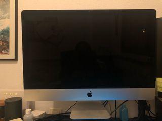"""iMac 27"""" 5K, i7, 8GB RAM, AMD R9 M295X 4GB"""