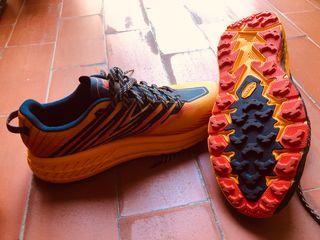 Zapatillas Trail Hoka One Speedgoat 4