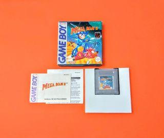 Mega Man 2 / Game Boy
