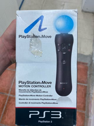 Play station move