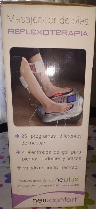 Masajeador de pies Reflexoterapia