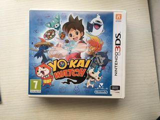 Yokai Watch Nintendo 3DS y 2DS