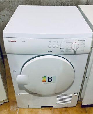 Secadora Bosch 7 kilos de condensación