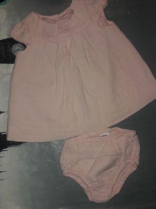 ropa bebé niña talla 3_6meses