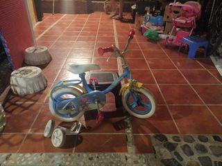 bicicleta para niños de 3-5 años
