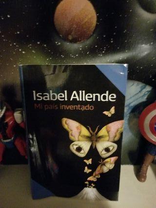 Isabel Allende - Mi País Inventado