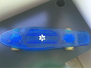 Monopatin (Skate PP Board Tijuana)