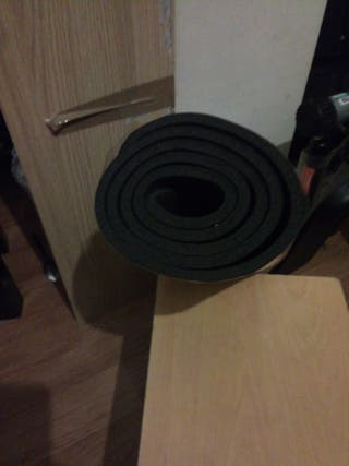 Brand New 10mm Thick Yoga Exercise Mat Non Slip