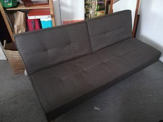 Sofa Cama Recién tapizado