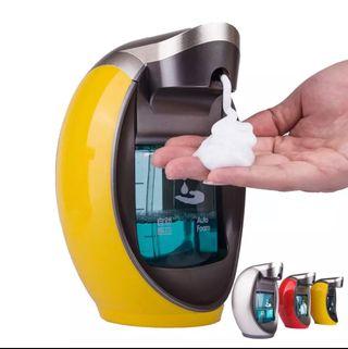 Dosificador jabón/gel automático mixto