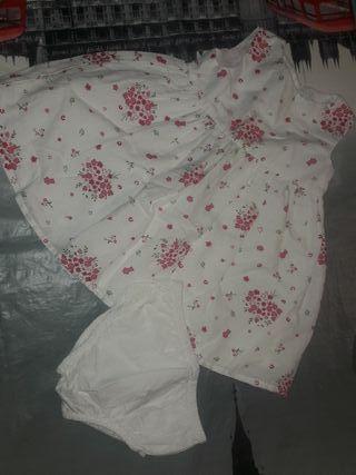 ropa bebé niña talla 6_9 meses