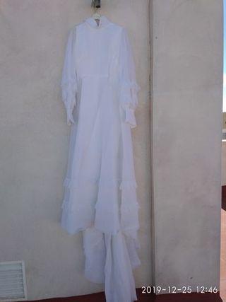 vestidos novia. nuevos