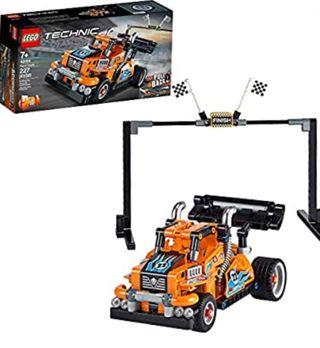 Juego Lego Technic Race Truck nuevo