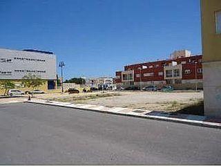 Parcela en venta en El Sabinar Urbanizaciones Las Marinas Playa Serena en Roquetas de Mar