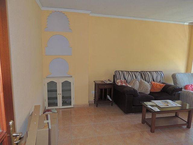 Piso en alquiler en Centro en Alhaurín de la Torre (Alhaurín de la Torre, Málaga)