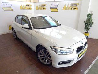 BMW Serie 1 118i automático
