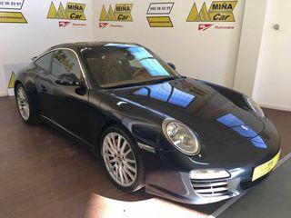 Porsche 911 Carrera 3.8 GASOLINA 4S TARGA 3P AUT