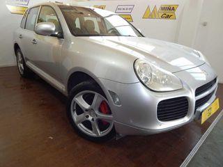 Porsche Cayenne TURBO GASOLINA 4.5i