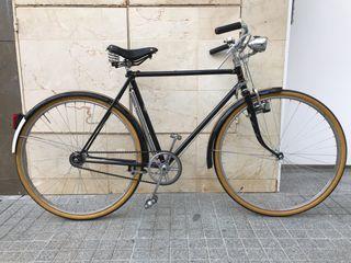 Bicicleta GAC años 60