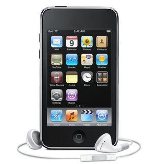 Ipod Touch 32GB Original de Apple