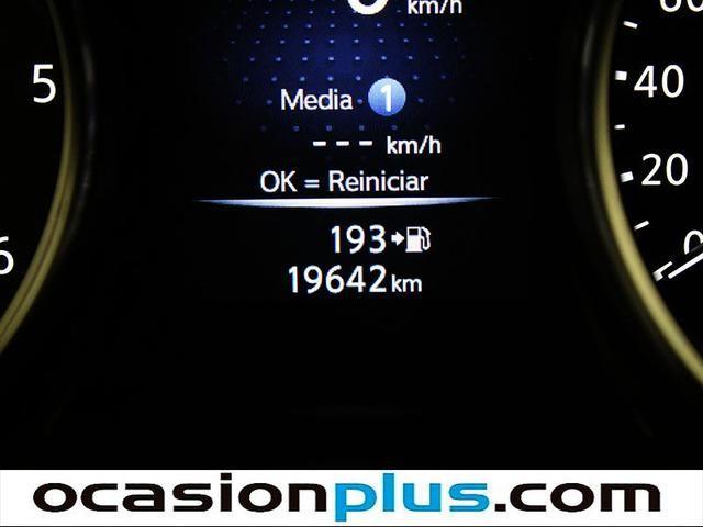 Nissan Qashqai dCi 110 N-CONNECTA 4x2 81 kW (110 CV)