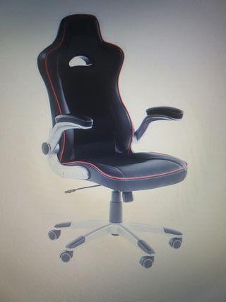 silla escritorio gaming