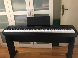 CASIO CDP 220R, piano eléctrico.