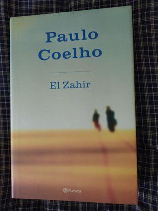 libro de Paulo Coelho