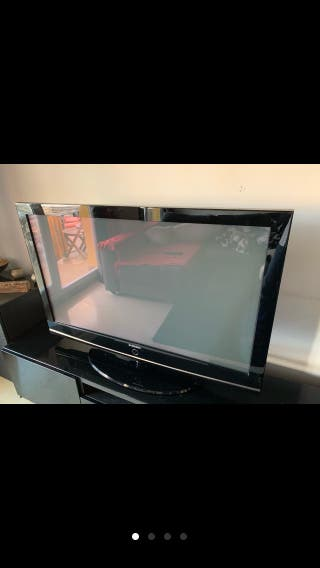 "Televisor Samsung plasma 50"""