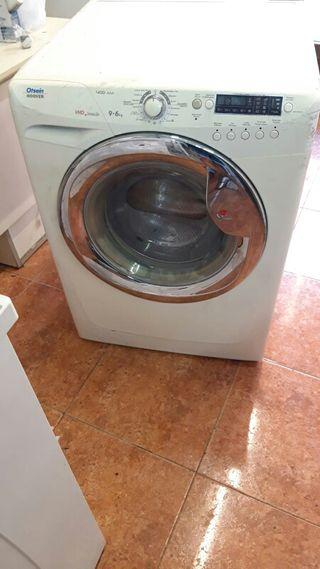 lavadora -secadora