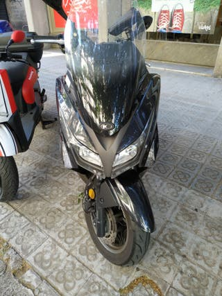 Kymco Grand Dink Abs 2019