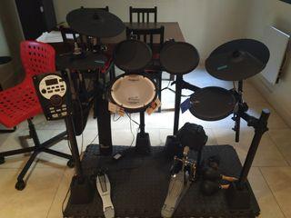batería Roland td11