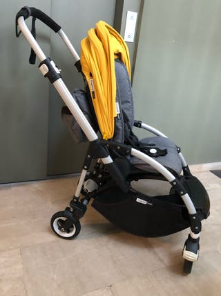 Carro bugaboo bee 5