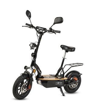 Renton - Patinete, scooter eléctrico, 1200W