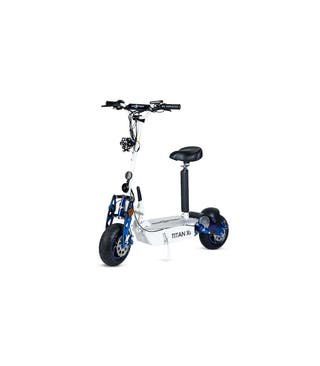 Titan-Patinete/scooter electrico-Motor 2000W-Lcd