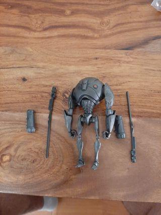 Star wars súper Battle Droid