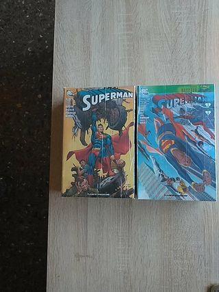 SUPERMAN.VOL.2 ( año.2007