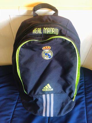 Mochila Real Madrid (Adidas) + Botero