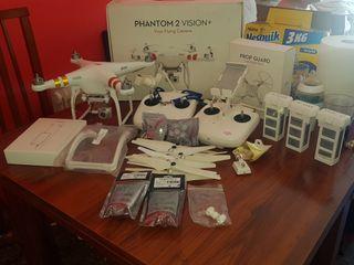 phantom 2 vision plus