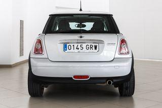 Mini Mini 2009
