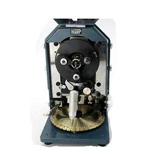 Máquina para grabar anillos, pantógrafo