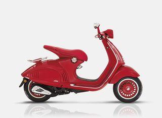 Vespa 946 RED