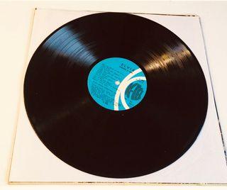 ELVIS PRESLEY Canciones de amor Disco Vinilo Lp