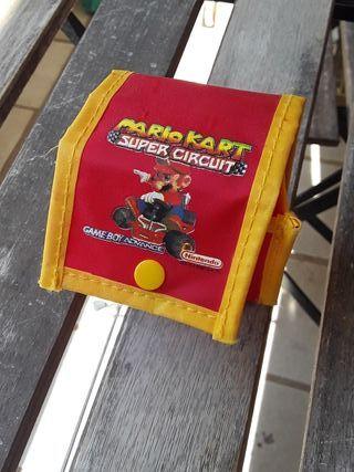 Funda Cartuchos Game Boy Nintendo