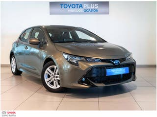 Toyota Corolla 1.8 125H Active Tech