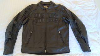 Chaqueta moto Harley Davidson Razor Blade