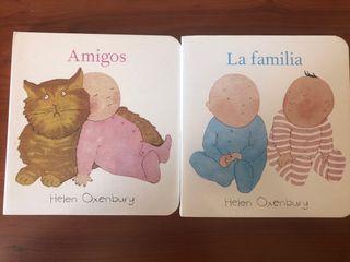 Libros Colección El Chiquitín (Nuevos)
