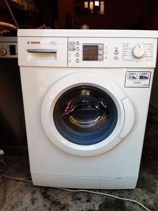 lavadora Bosch 7 kg Maxx 7 varioPerfect
